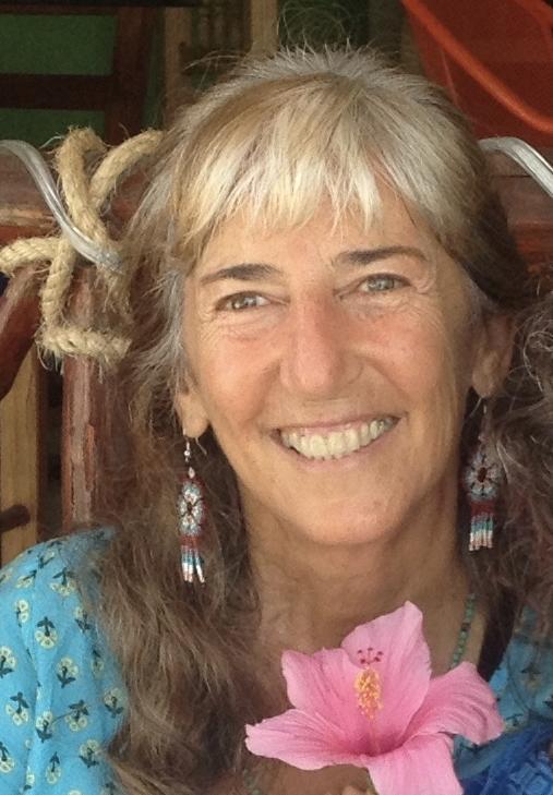 Silvia Kohen, MA